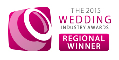 East Midlands Wedding Hairstylist of the year 2015